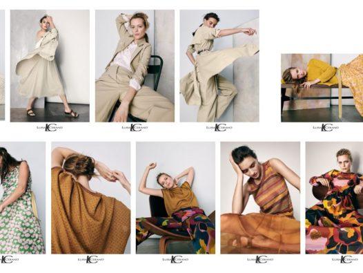 Zapowiedź Kolekcji Luisa Cerano Wiosna – Lato 2020