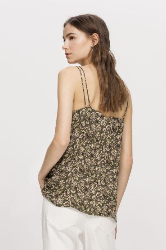 bluzka damska na ramiączkach luisa cerano bydgoszcz