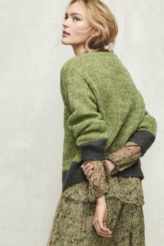 sweter moher luisa cerano 2020 jesień zima