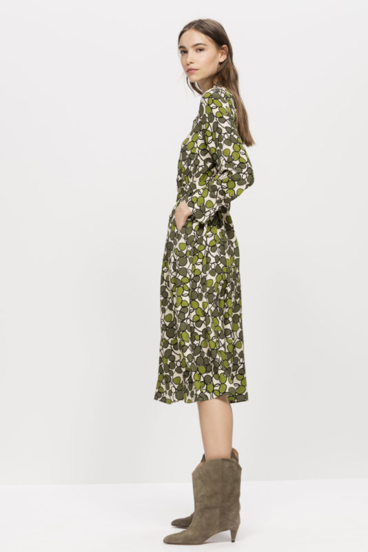 suknia retro luisa cerano