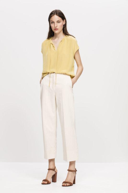 spodnie damskie off white butik luisa bydgoszcz