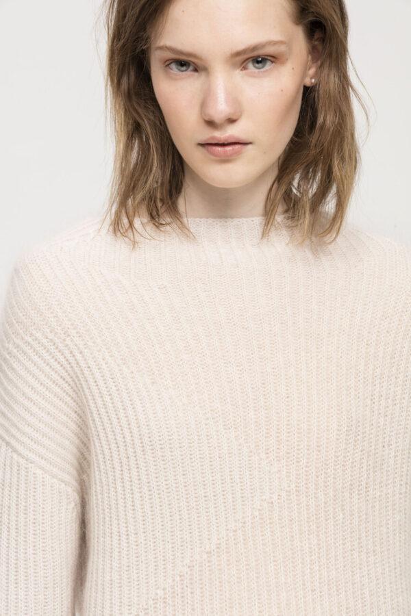 sweter luisa cerano damski kolor ivory butik luisa bydgoszcz