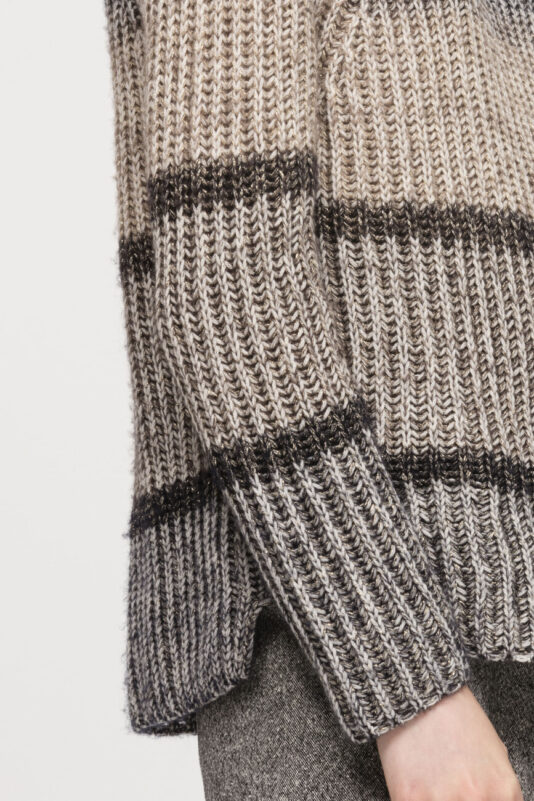 sweter luisa cerano damski prazkowany butik luisa bydgoszcz