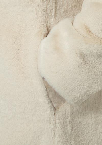 futerko damskie sztuczne białe ciepłe butik luisa bydgoszcz z podszewką eleganckie