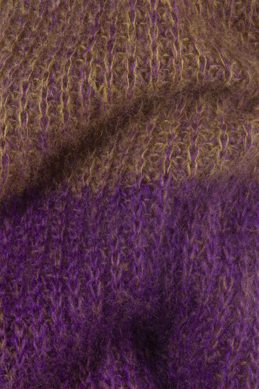 szalik luisa cerano dwukolorowy miły ciepły butik luisa bydgoszcz wełna