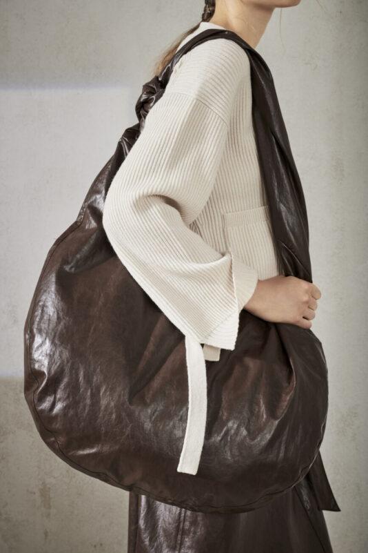 torba damska luisa cerano shoperka wygodna na ramię butik luisa bydgoszcz