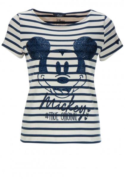 t-shirt-princess-goes-hollywood-damski bawełniany motyw myszki mickey butik luisa bydgoszcz