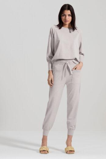 sweter-luisa-cerano-bluza damska beżowa modowy butik luisa bydgoszcz
